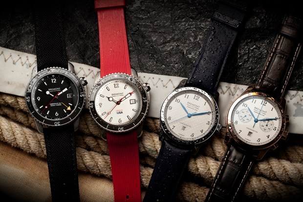 The Bremont America's Cup Collection   Oster Jewelers Blog