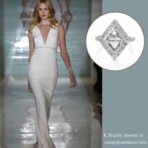 Wedding Wednesday with K Brunini | Oster Jewelers Blog