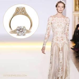 Wedding Wednesday with Sebastien Barier | Oster Jewelers Blog