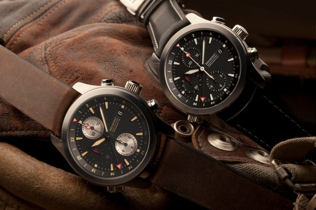 Bremont's New ALT1-ZT/51 Timepiece | Oster Jewelers Blog