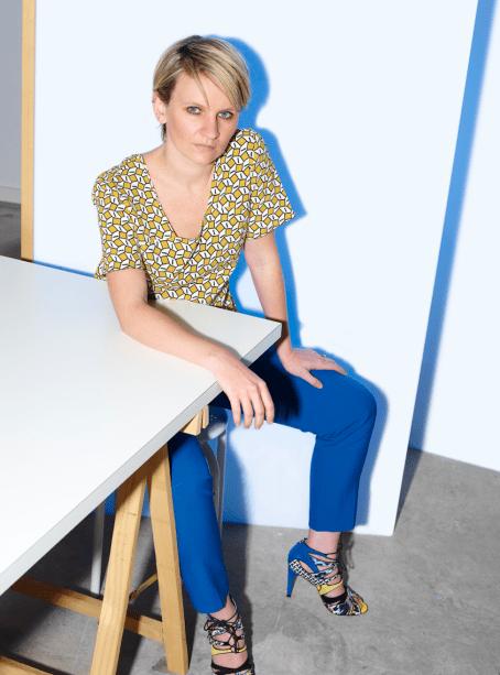 Fiona Kruger