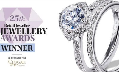 Uk Jewelry Bridal Award Winner