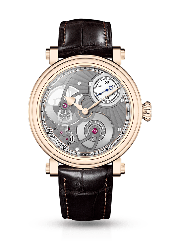 Speake-Marin One & Two Limited Edition Watch