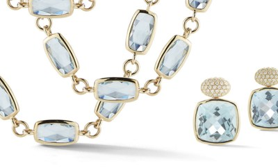 A & Furst Trunk Show at Oster Jewelers