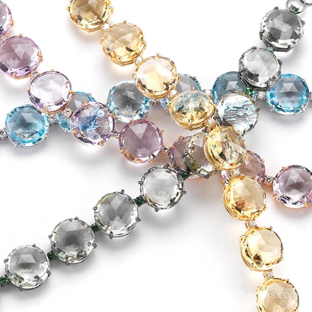 A & Furst Lillie Bracelets