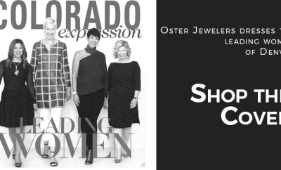 Oster Jewelers Dresses the Women of Denver with Dior