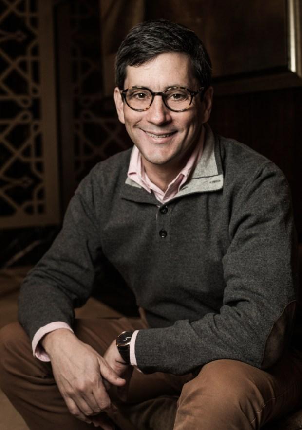 Davide Traxler | CEO Parmigiani Fleurier