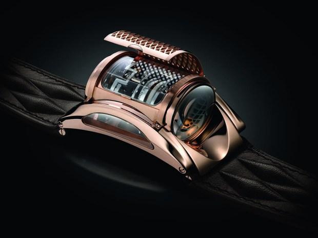 Parmigiani Bugatti Type 370 Revelation PFH340-1000100
