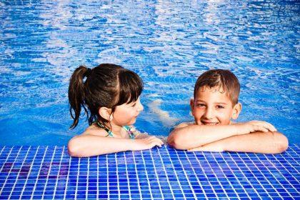 ТОП-10 лучших семейных отелей Европы: Дайте детям отдохнуть от родителей