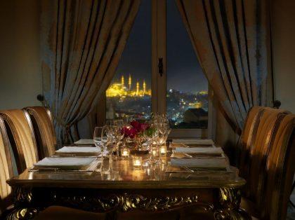Отель недели: Pera Palace — место для вдохновения и политического переворота
