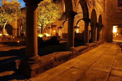 Аскетичная и роскошная Португалия: где остановиться