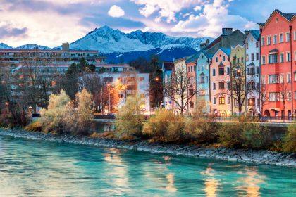 Инсбрук: Австрия в миниатюре