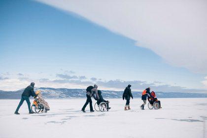 Как организовать сопровождение для путешественника с ограниченными возможностями