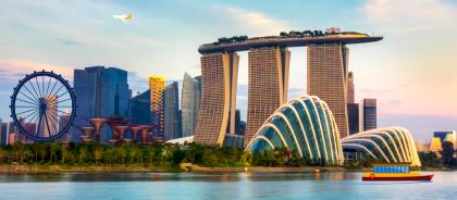 Бесплатные развлечения Сингапура: 9 советов от travel-блогера