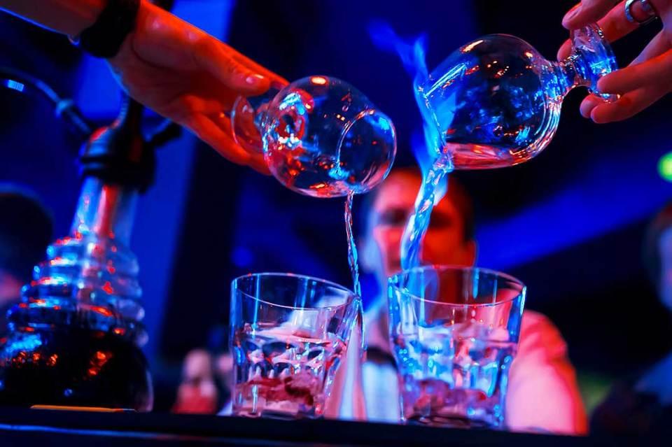 Гид по алкоголю