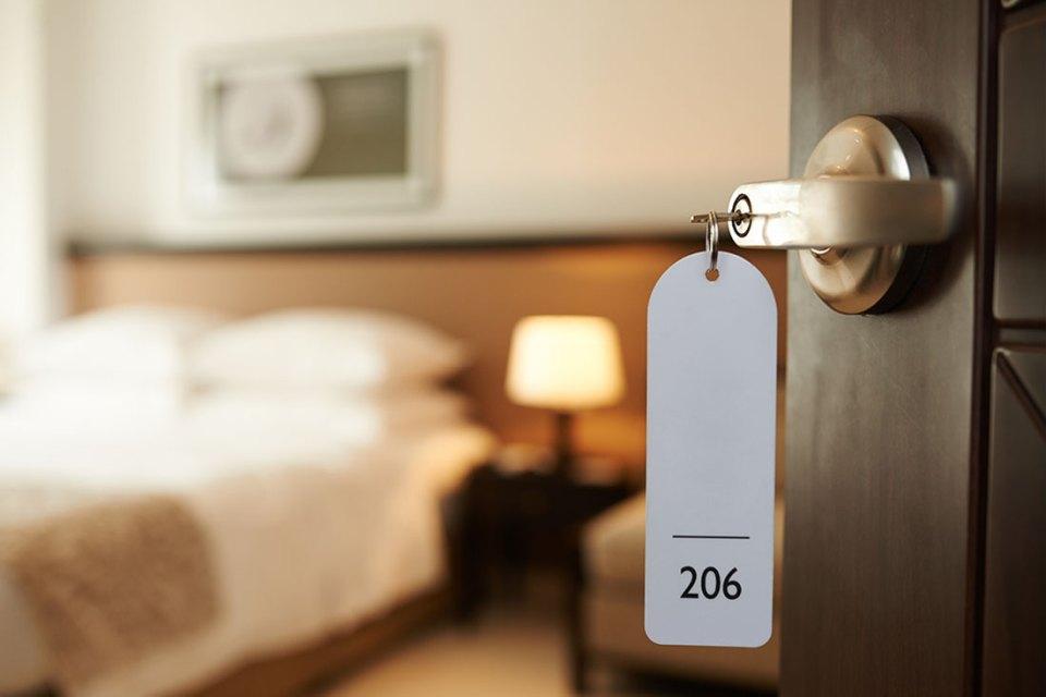 Штрафы в отелях