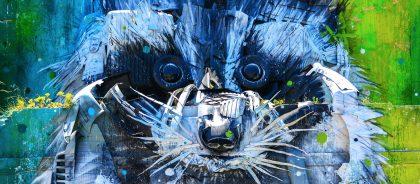 Введение в стрит-арт: топ-10 граффити мира