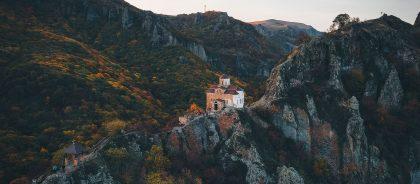 Путешествие на Северный Кавказ: Карачаево-Черкесия и Кабардинка