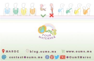 carte de visite Oum'S