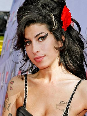 Let's Not Get Carried Away Amy Winehouse