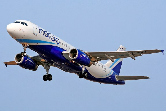 Indigo airlines interview questions