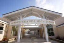 A G High school image