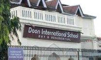 The Doon International School image