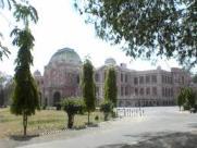 Sainik School image