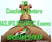 IAS Coaching Center in Bhubaneshwar