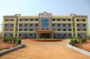 Chaitanya Engineering College (CEC) image
