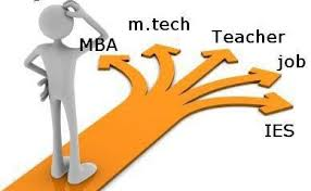 Opportunities after B.Tech