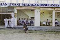 Rajasthan Unani Medical College & Hospital