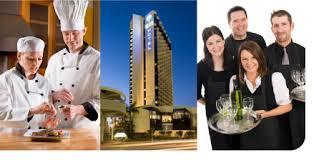 Hospitality and Hotel Management colleges in Canada