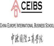 China Europe International Business School