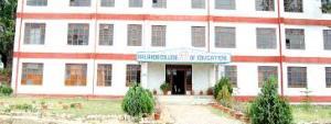 Nalanda College of Education