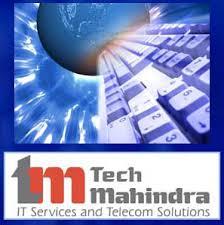 career prospects in Tech Mahindra