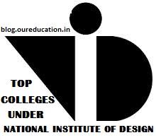 List Of Top Colleges Under National Institute Of Design Nid Exam