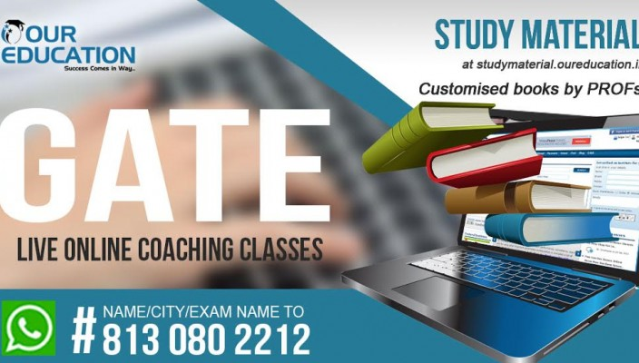 Gate coaching institutes in MATHURA.