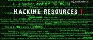 Ethical hacking tricks