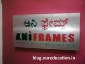 Aniframes