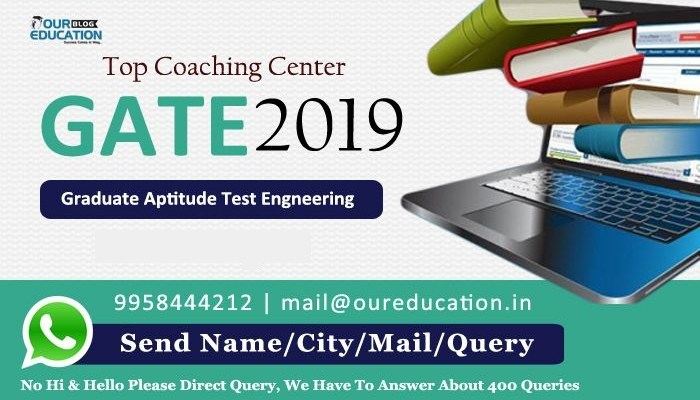 Top GATE Coaching Institutes Nalgonda