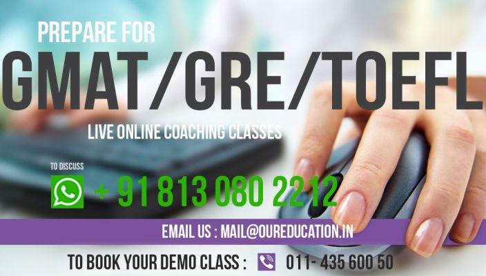 Top 10 GMAT coaching institutes in Central Delhi