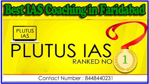 Best IAS Coaching in Faridabad