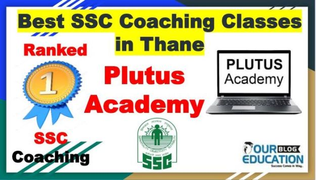 Top SSC Coaching Centre in Thane