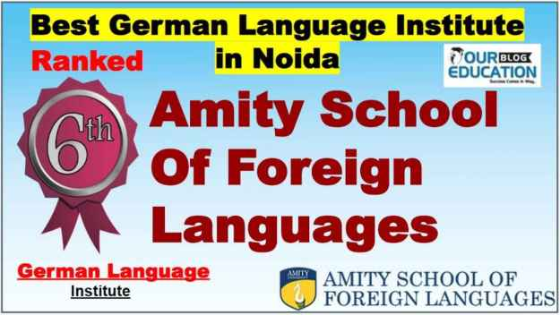 Top German Language Institute in Noida