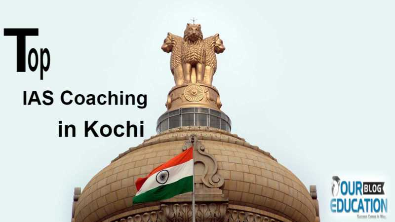 Best IAS Coaching in Kochi