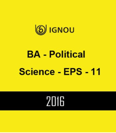 Best Books for UPSC Political Science