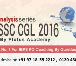 ssc cgl Tier 1 2016 exam analysis for 31st August