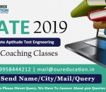 TOP GATE COACHING INSTITUTES IN BANGALORE