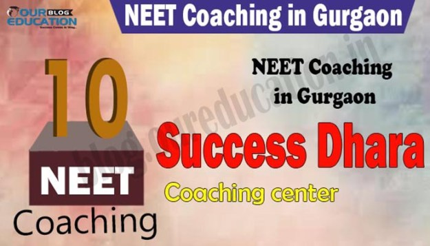 NEET Coaching in Gurgaon